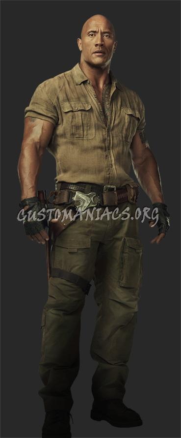 Jumanji: Next Level Character 2