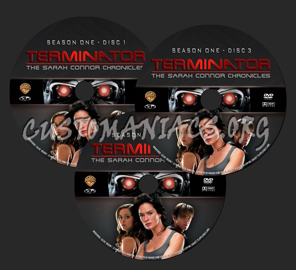 terminator sarah connor chronicles season 3 download