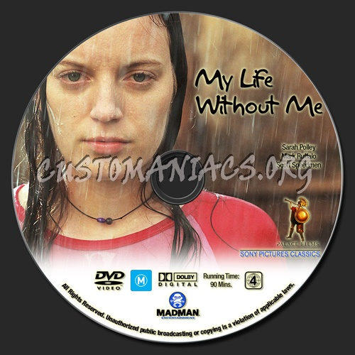 my life without me download