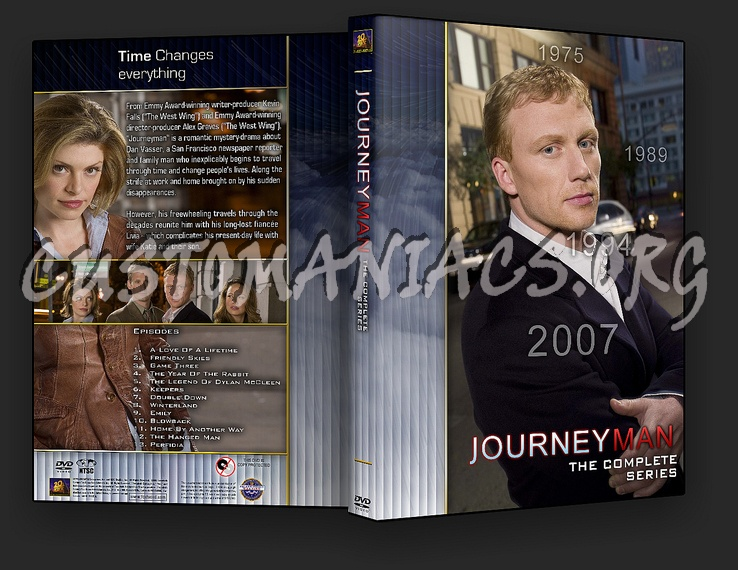 Journeyman - TV Collection