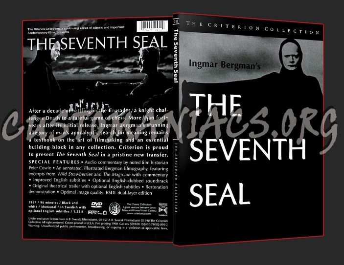011 - The Seventh Seal