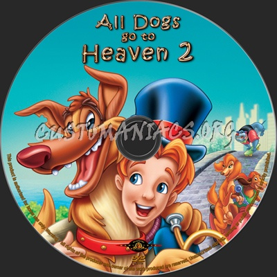 all dogs go to heaven 2 full movie download