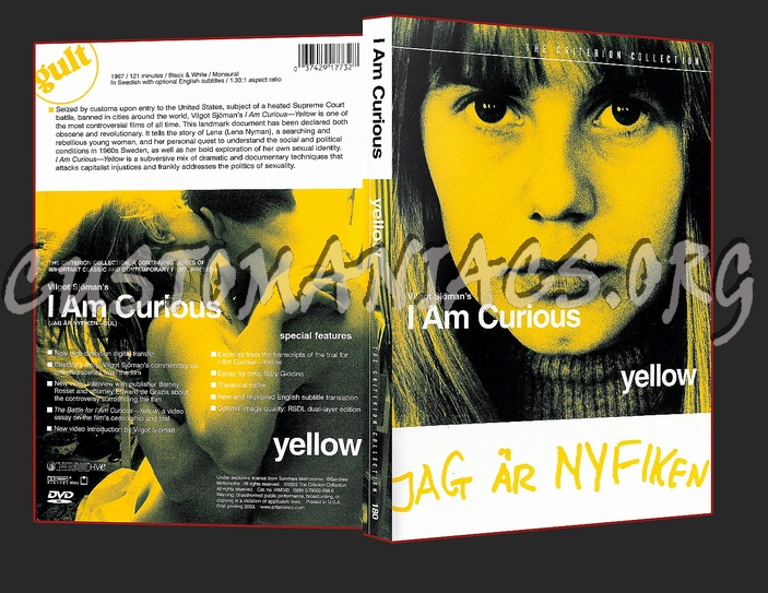 i am curious yellow download