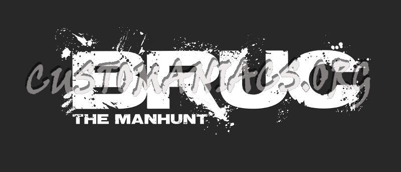 Bruc the Manhunt