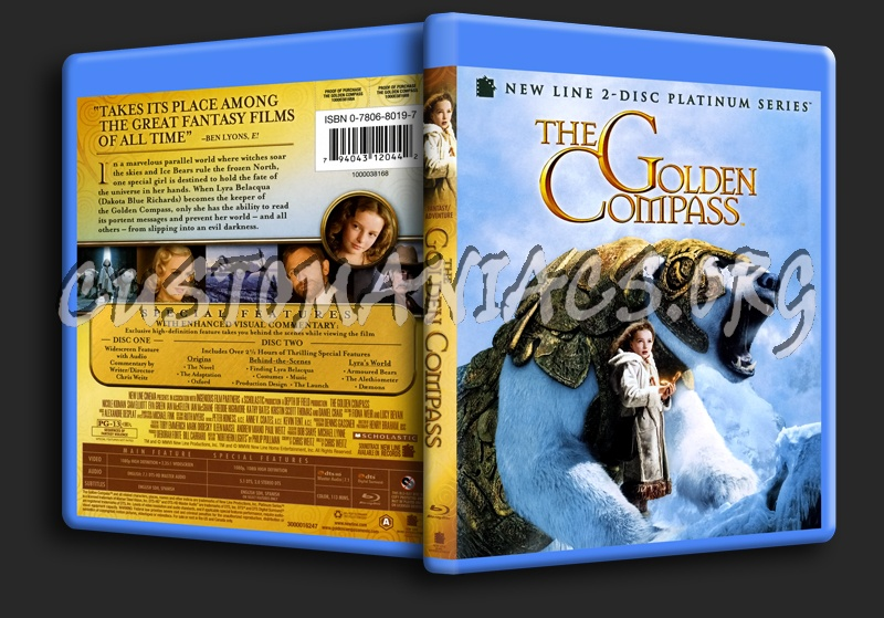 the golden compass free download