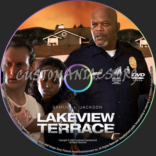 Cover Terrace: DVD Covers & Labels By