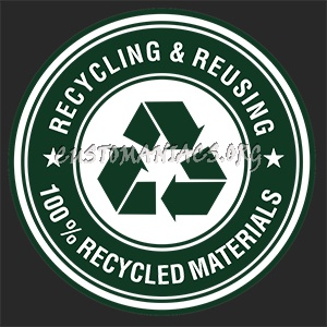 Recycling Logo PNG