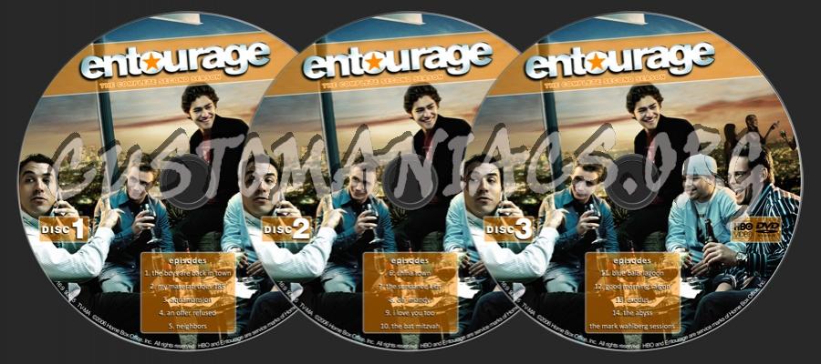 entourage season 1 hd download