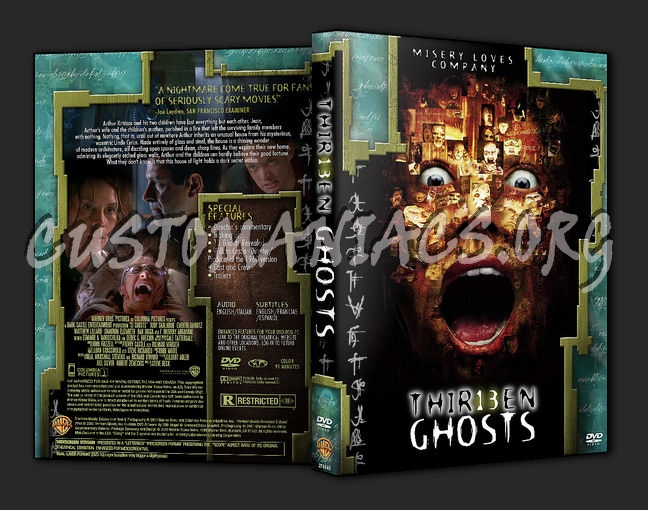 thirteen ghosts download