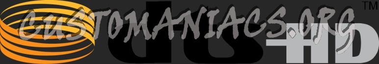 DTS HD_Logo