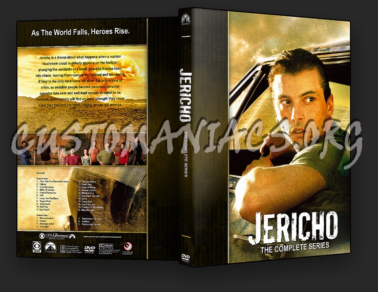 Jericho - TV Collection