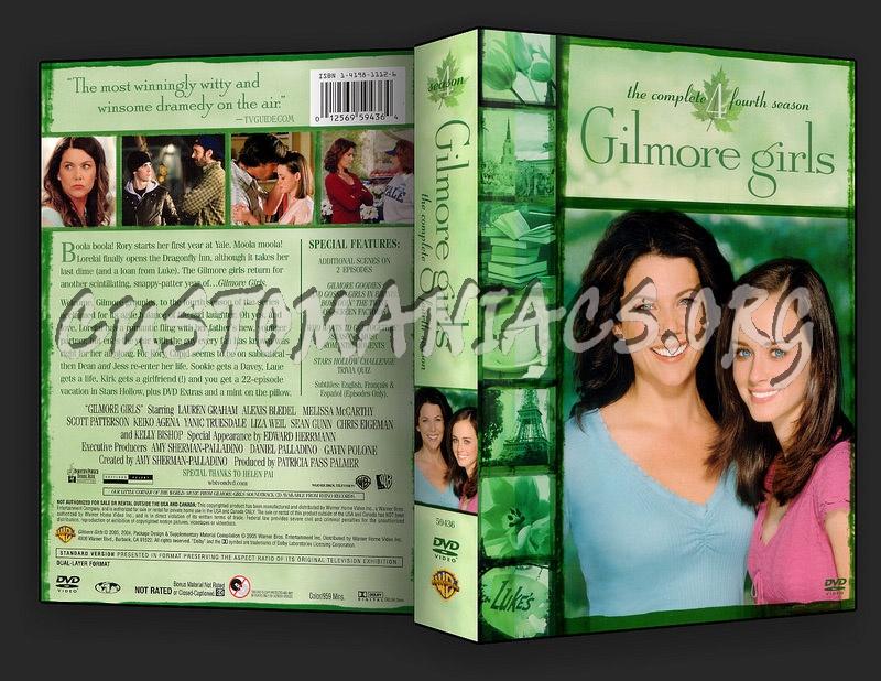 gilmore girls download season: