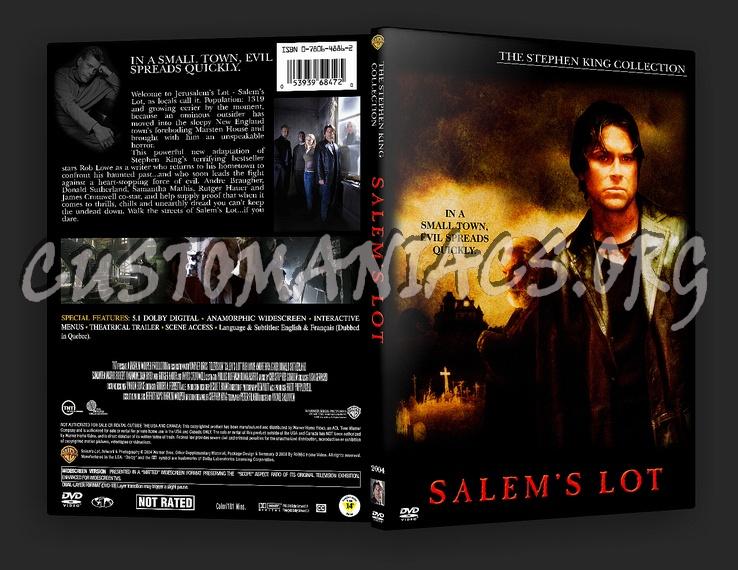 Salem's Lot 2004