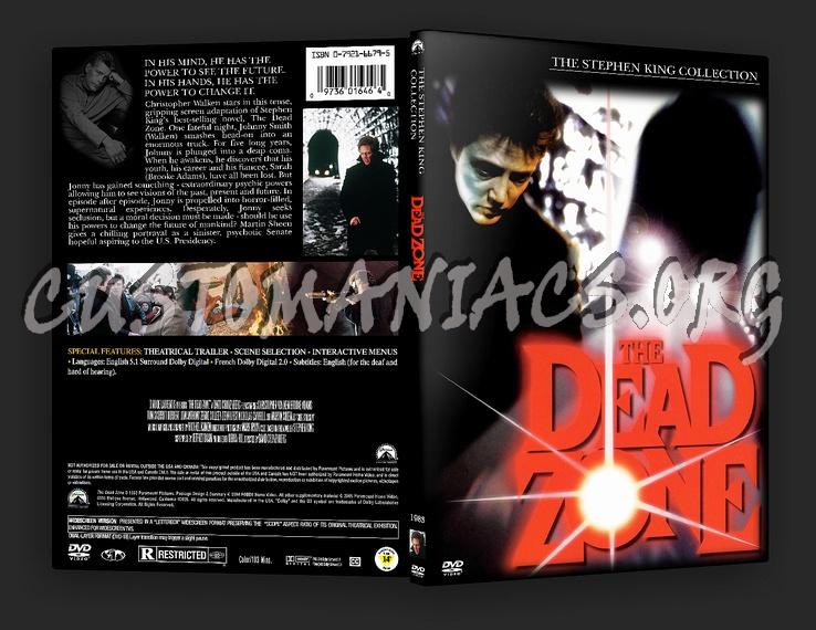 The Dead Zone 1983