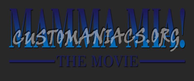 Mamma Mia! The Movie