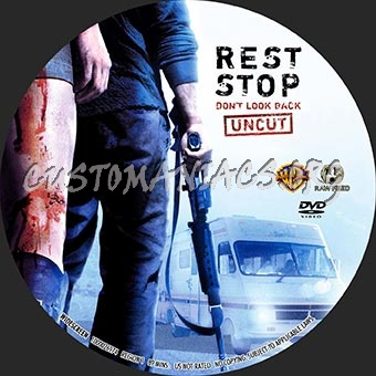 Rest Stop DonT Look Back