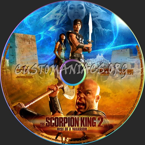 the scorpion king 2 download free