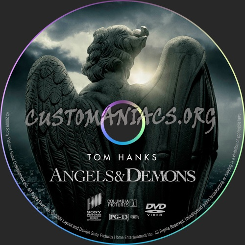 angels and demons free online reading