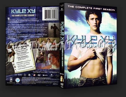 download kyle xy all seasons free
