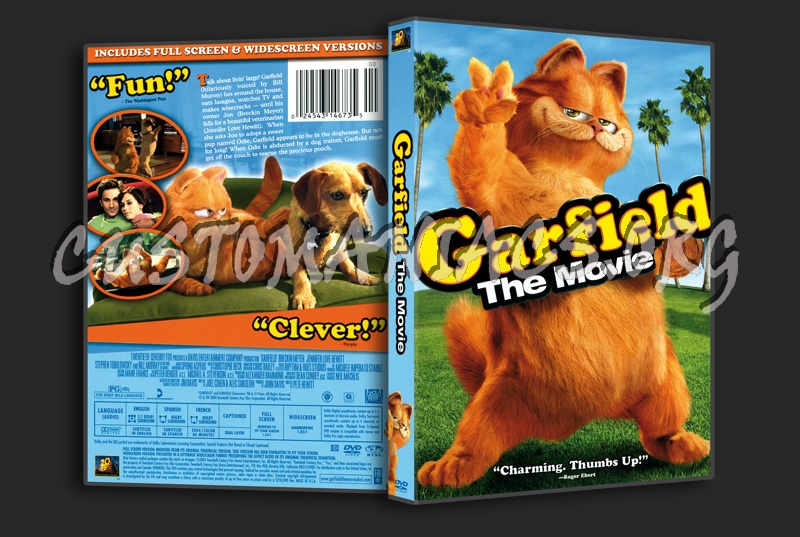 garfield the movie full movie free download