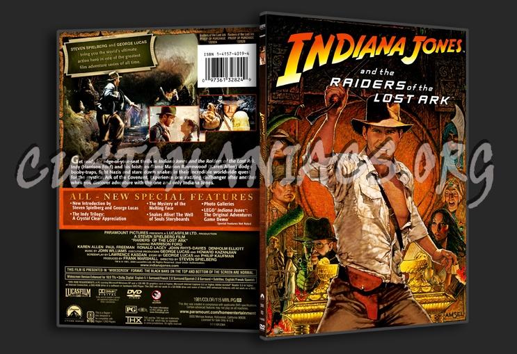 Indiana Jones Collection