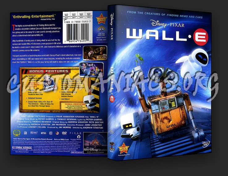 wall183e dvd cover dvd covers amp labels by customaniacs id