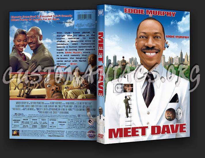 meet dave dvd release date
