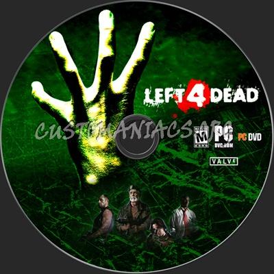 left 4 dead kostenlos