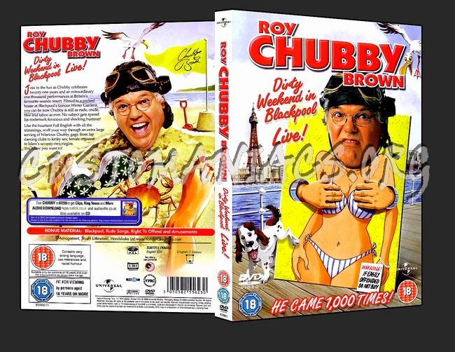 Tranny chubby brown dirty weekend