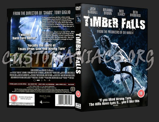 timber falls full movie download