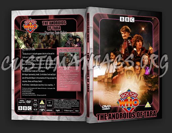 Doctor Who - Season 16