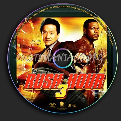 rush hour 3 download free