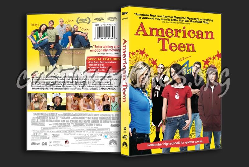 Teen Dvd American Teen 50