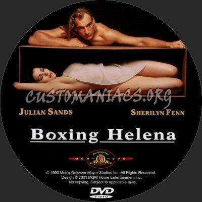 boxing helena dvd - 400×400