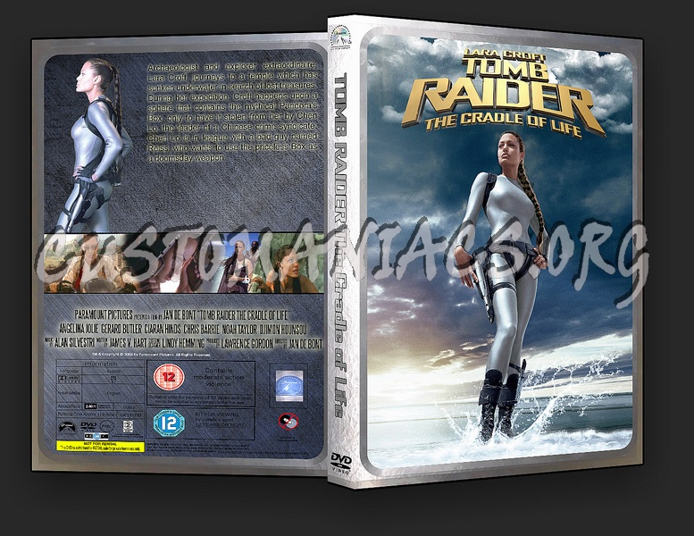 Dvd Covers Labels By Customaniacs View Single Post