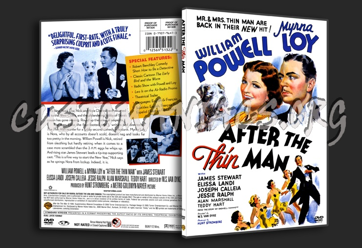 after the thin man download