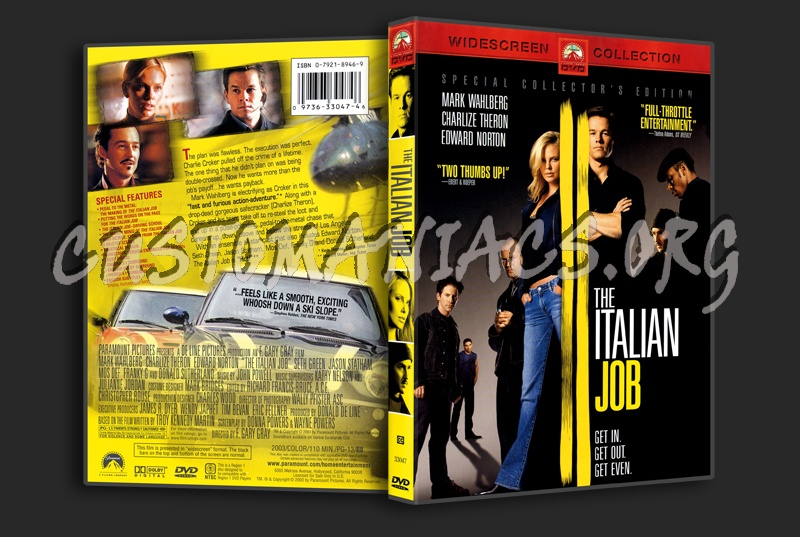 holes the italian job comparison I have received a job invitation to the company which uses inventor being only a sw user, i have decided to make myself an investigation of this program before the interview, as since now i have only formed my opinion about inventor based on rumors on the internet.