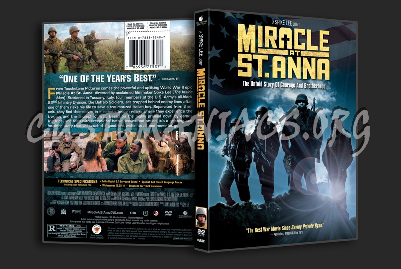 amazoncom watch miracle at st anna prime video