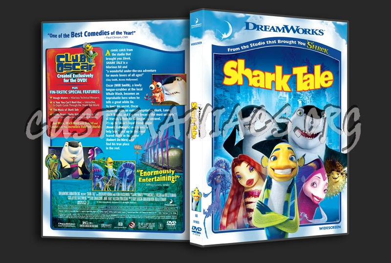 Shark tale (2004) pc review and full download | old pc gaming.
