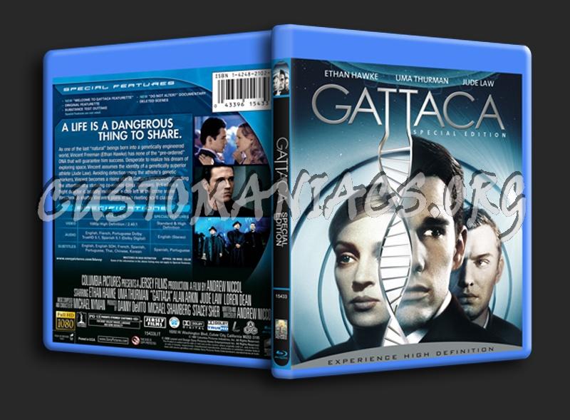 gattaca download