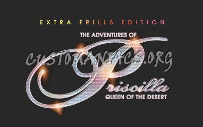 adventures of priscilla queen of desert, The