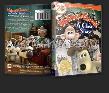 A matter death and of wallace loaf and download gromit