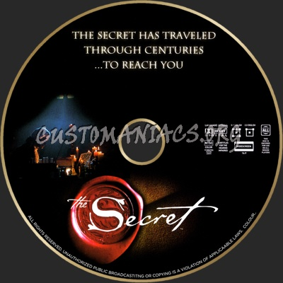 The secret dvd free online 5015