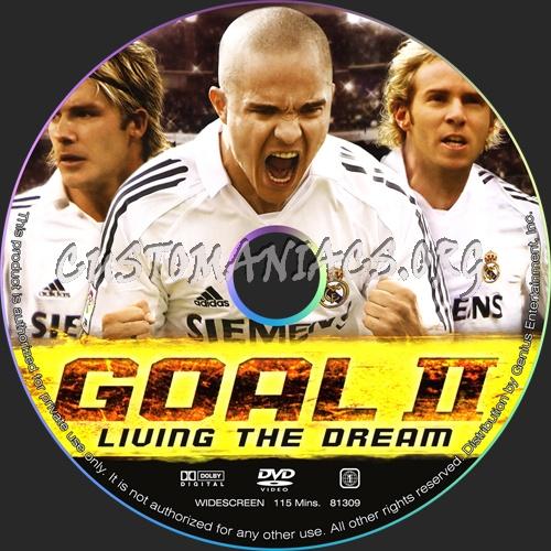 Goal 2 Movie Poster