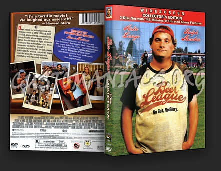 cara buono beer league. Beer League dvd cover. The quot;Customaniacs.orgquot; WATERMARK wil only be shown in the low-resolution preview and not in the high-resolution download!