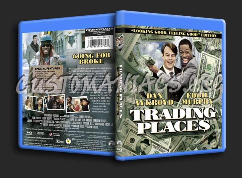 My guilty pleasure: Trading Places | Film | The Guardian