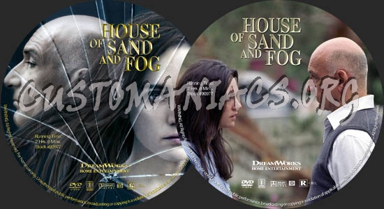 the house of sand and fog theme analysis