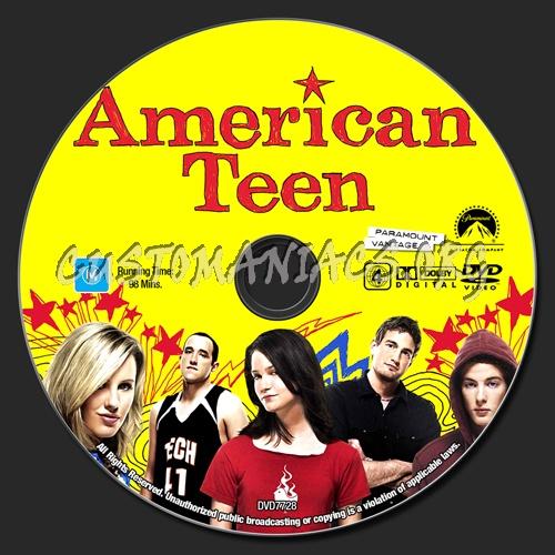 American Teen Labels American Teen 65