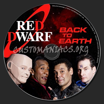 red dwarf back to earth - 400×400