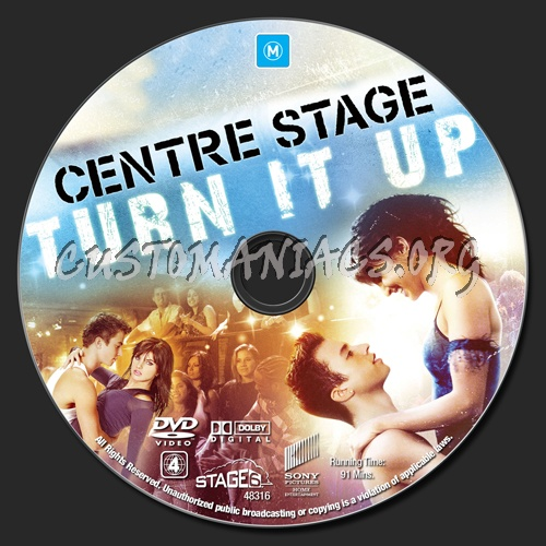 centre stage turn it up download